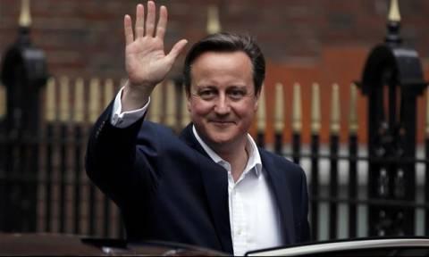 Βρετανία: Μεγάλοι κερδισμένοι των εκλογών ο Κάμερον και το Εθνικό Κόμμα της Σκωτίας