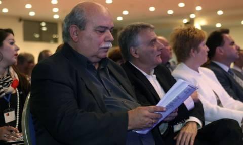 Χαλκιδική: Σε εξέλιξη η δεύτερη ημέρα του συνεδρίου της ΚΕΔΕ