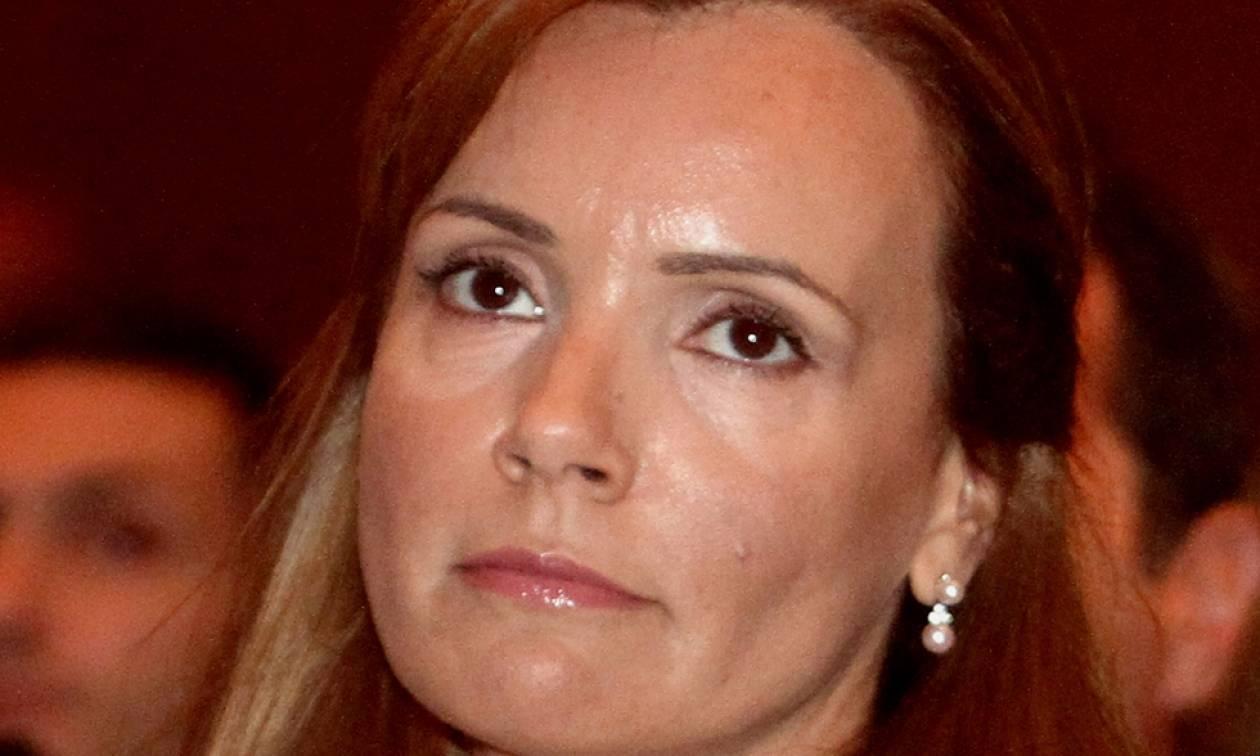 Παραιτήθηκε η πρόεδρος του ΤΧΣ, Αν. Σακελλαρίου