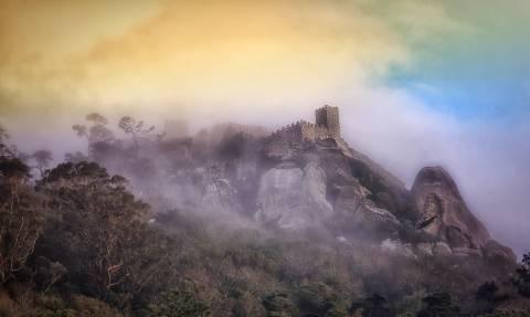 Sintra στην Πορτογαλία για παραμυθένιο σκηνικό  (photos)