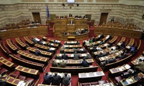 Την Τρίτη (12/05) η ψήφιση του νομοσχεδίου για τις αλλαγές στην Παιδεία