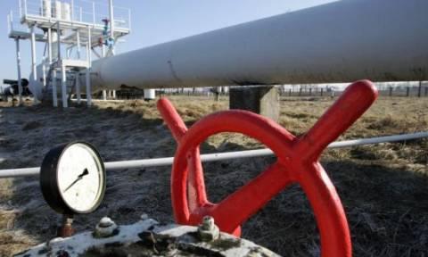 Ρωσία: Ξεκινά η κατασκευή του Turkish Stream