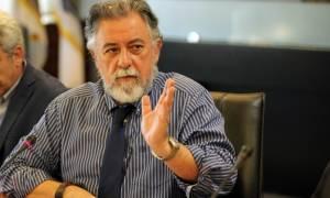 Πανούσης: Ο λαός θέλει μια έντιμη διαπραγμάτευση