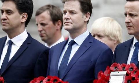 Ευρώπη και ΗΠΑ τιμούν την 70η επέτειο από τη νίκη των Συμμάχων επί των Ναζί