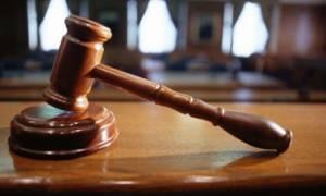 Το εδώλιο «δείχνει» εισαγγελέας σε μέλη του πρώην νομαρχιακού συμβουλίου Χαλκιδικής