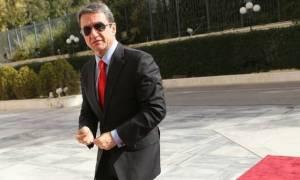 Προκλητικός ο Λοβέρδος: Η κυβέρνηση δεν είχε πρόγραμμα στη Θεσσαλονίκη