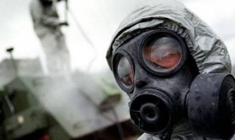 Συρία: Εντοπίστηκαν ίχνη νευροπαραλυτικών αερίων σαρίν