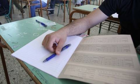 Πανελλήνιες 2015: Λίγες μέρες πριν την έναρξη των εξετάσεων