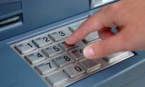Θεσσαλονίκη: Της έκλεψε την κάρτα ανάληψης και «έφαγε» χρήματα