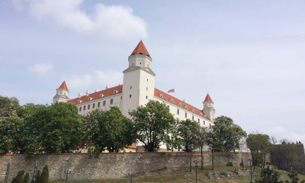 Μπρατισλάβα: Στην «πόλη των βασιλέων» για 48 ώρες! - Newsbomb