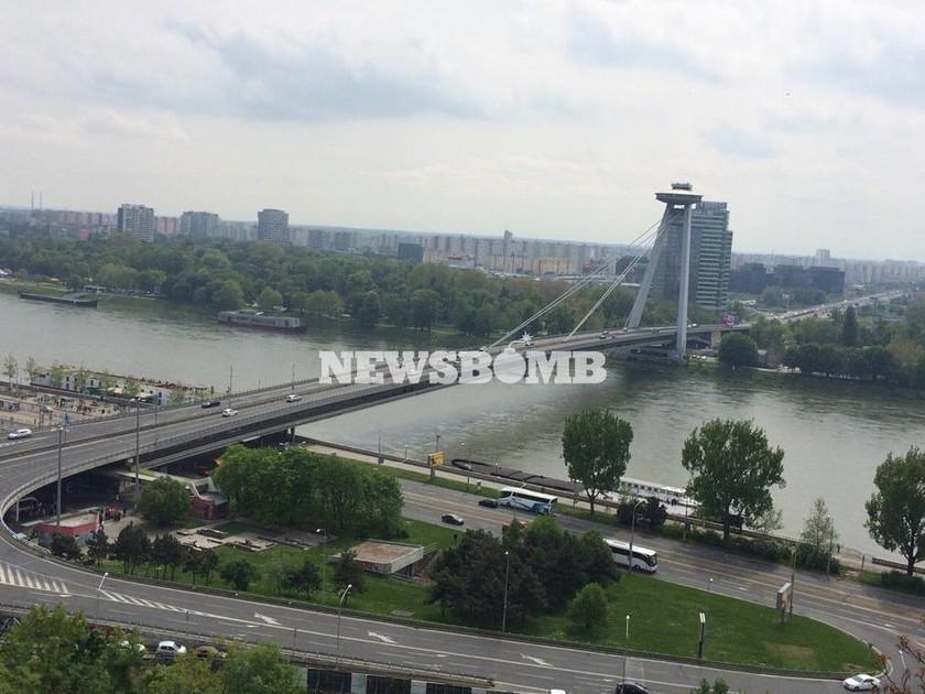 Μπρατισλάβα: Στην «πόλη των βασιλέων» για 48 ώρες