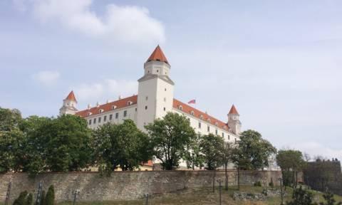Μπρατισλάβα: Στην «πόλη των βασιλέων» για 48 ώρες!