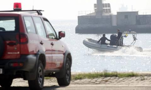 Μυτιλήνη: Περισσότεροι από 100 μετανάστες εντοπίστηκαν στο λιμάνι