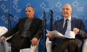 Σχέδιο συμφωνίας με έξοδο από το ΔΝΤ και την ΕΚΤ