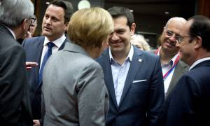 Στο «κόκκινο» το θερμόμετρο των διαπραγματεύσεων ενόψει Eurogroup