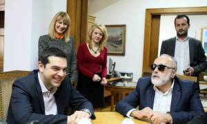 Κουρουμπλής: Συμπαγέστατη η κοινοβουλευτική ομάδα του ΣΥΡΙΖΑ