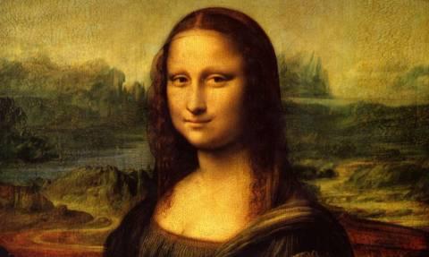 Εντόπισαν εξωγήινο στον πίνακα της Μόνα Λίζα! (video+photo)