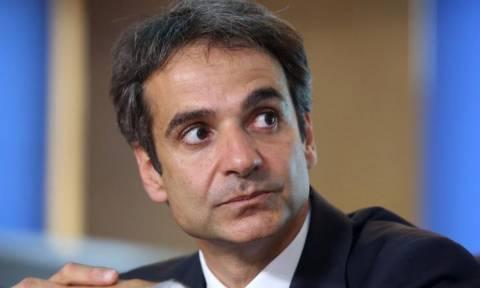 Μητσοτάκης: Αν δεν επιτευχθεί συμφωνία η κυβέρνηση πρέπει να παραιτηθεί