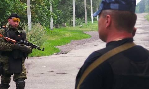 Ουκρανία: Οι αυτονομιστές απελευθέρωσαν δύο Αμερικανούς μέλη ΜΚΟ