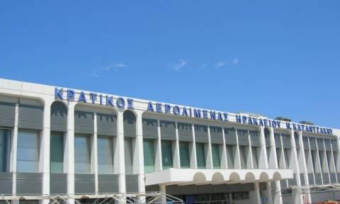 Ηράκλειo : Συλλήψεις αλλοδαπών για πλαστογραφία στο «Ν. Καζαντζάκης»