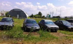 Ξάνθη: Τέσσερις συλλήψεις για κλοπή 2 τόνων χαλκού από εργοστάσιο
