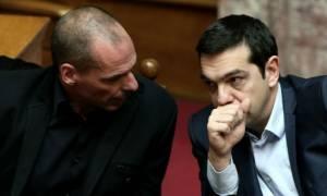 Συνεχίζονται οι διαβουλεύσεις λίγο πριν από το κρίσιμο Eurogroup