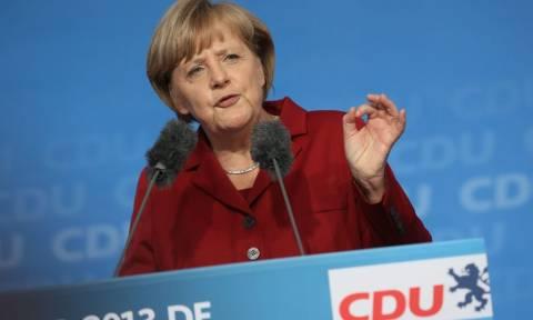 Την χρεοκοπία της Ελλάδας προτείνουν 15 βουλευτές της Μέρκελ