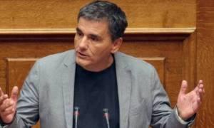 Τσακαλώτος: Βρισκόμαστε κοντά σε συμφωνία