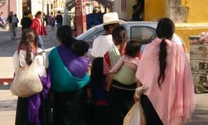 Μεξικό: Δύο μωρά πέθαναν και 29 δηλητηριάστηκαν μετά τον εμβολιασμό τους