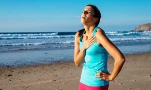 Τεστ άσθματος: Οι ερωτήσεις που θα σας λύσουν τις απορίες