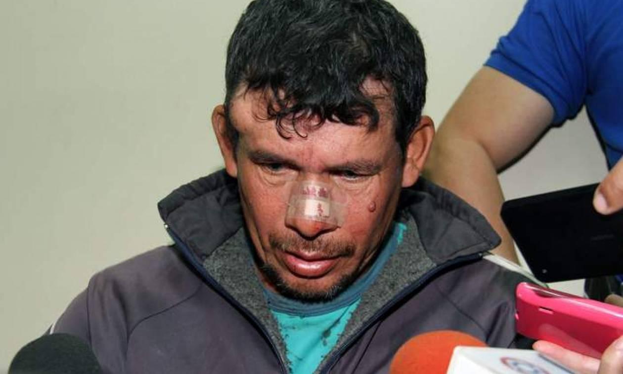 Παραγουάη: Συνελήφθη ο φερόμενος ως βιαστής της 10χρονης που έμεινε έγκυος