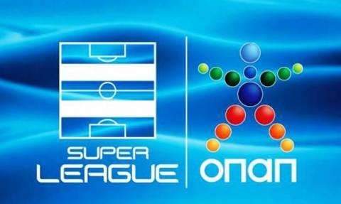 Super League: Απόψε κάποιος θα χαθεί