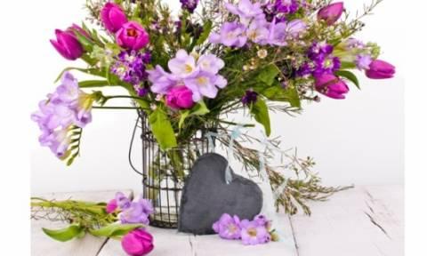 Οι τυχερές και όμορφες στιγμές της ημέρας: Κυριακή 10 Μαΐου