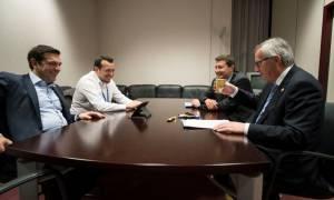 FAS: Σημαντικές προσεγγίσεις στις διαπραγματεύσεις Ελλάδας – πιστωτών