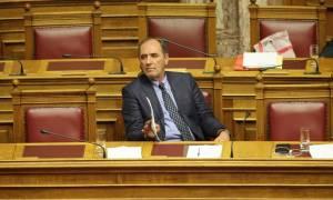 Σταθάκης: Μόνη στρατηγική της κυβέρνησης ο έντιμος συμβιβασμός
