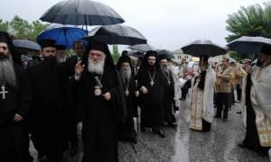Ιερώνυμος: Ο ελληνικός λαός αντέχει - Θα ξεπεράσουμε τις δυσκολίες