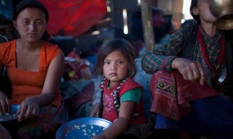 Το Νεπάλ, δύο εβδομάδες μετά (photos)