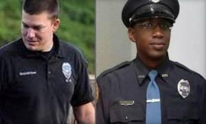 ΗΠΑ: Σύλληψη δύο ατόμων για το φόνο δύο αστυνομικών
