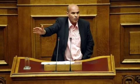 «Υποστηρικτική Λαϊκή Αντιμνημονιακή Τάση» από τον Γιάννη Μιχελογιαννάκη του ΣΥΡΙΖΑ!