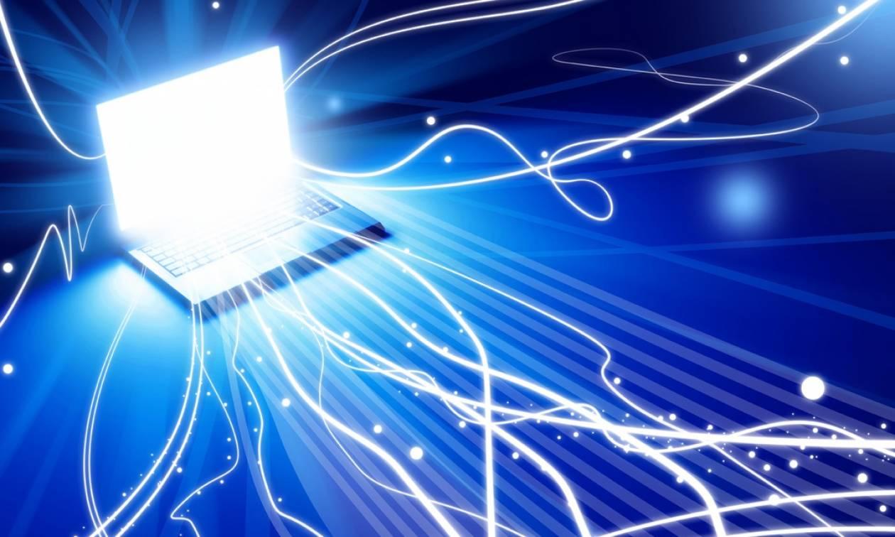 Στο 70% έφθασε η διείσδυση του Διαδικτύου στην Ελλάδα