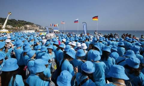 Ο καλύτερος εργοδότης του κόσμου: Διακοπές στη Γαλλία για 6.400 εργαζομένους! (pics)