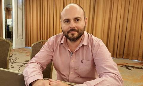 Νέος πρόεδρος του ΤΕΕ ο Γιώργος Στασινός