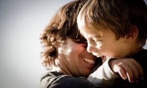 Ένα δυνατό «Χρόνια Πολλά» και σε όλους εκείνους τους μπαμπάδες που...
