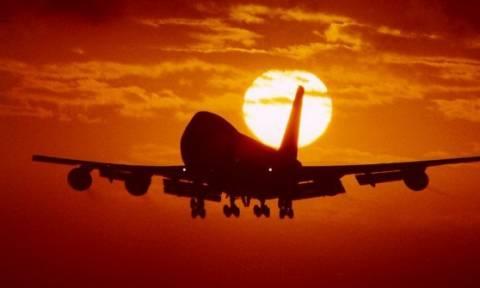 Αεροπλάνο επέστρεψε στο Ηράκλειο λίγα λεπτά μετά την απογείωσή του