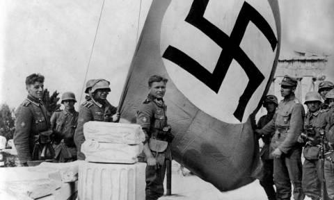 Οι Γερμανοί συλλέγουν υπογραφές υπέρ της καταβολής αποζημιώσεων στην Ελλάδα