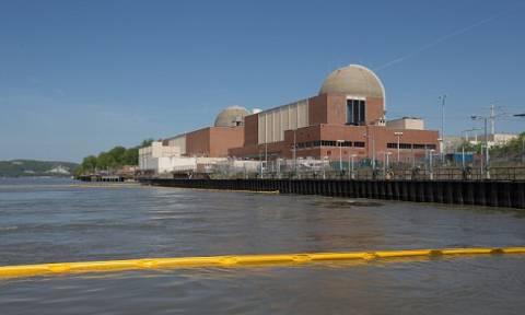 Νέα Υόρκη: Διέρρευσε πετρέλαιο στον ποταμό Χάντσον