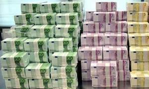 Οι υποχρεώσεις της Αθήνας σε χρήμα