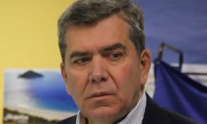 Μητρόπουλος: Μονόδρομος το δημοψήφισμα