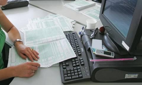 Φορολογικές δηλώσεις 2015: Όλα όσα πρέπει να γνωρίζετε για την υποβολή τους