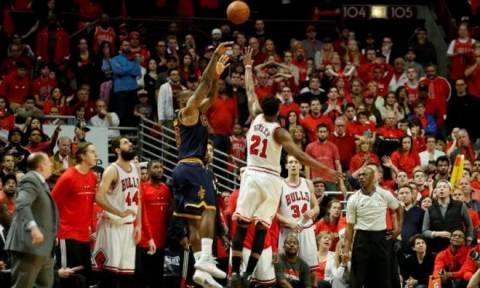 NBA Top-5 (10/5)
